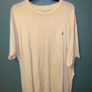 Yellow Polo brand Shirt